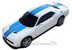 Why Purchase Dodge Vinyl Graphics and Automotive Stripe Decal Kits from AutoGraphicsPro?