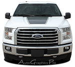 Why Purchase Ford Vinyl Graphics and Automotive Stripe Decal Kits from AutoGraphicsPro?