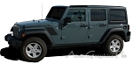 Why Purchase Jeep Vinyl Graphics and Automotive Stripe Decal Kits from AutoGraphicsPro?
