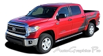 Why Purchase Toyota Vinyl Graphics and Automotive Stripe Decal Kits from AutoGraphicsPro?